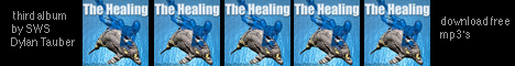 The Healing by Son of Waves Studios